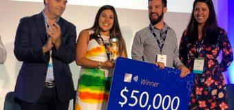Visa anuncia empresa ganadora innovación América Latina y el Caribe