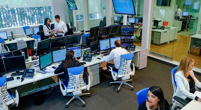 Rendimientos del mercado de valores dominicano llegan a otras tierras