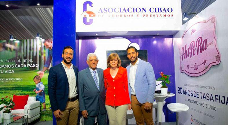 ACAP participa en Expo Cibao 2018 con actividades formativas y ofertas