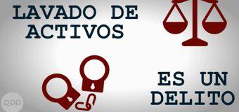 """Celebrarán """"Congreso Internacional contra el Lavado de Activos"""""""