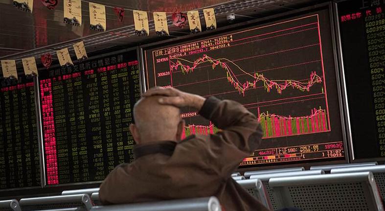 Crecimiento económico de China se ralentizaría a 6,3% en 2019