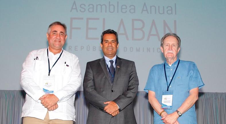 Concluye la 52 Asamblea Felaban; se efectuaron 15,000 ruedas de negocios