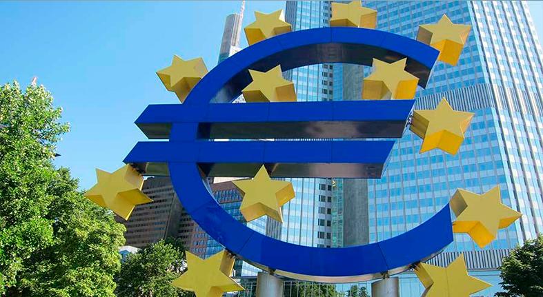 PIB de eurozona creció 0.2% en tercer trimestre