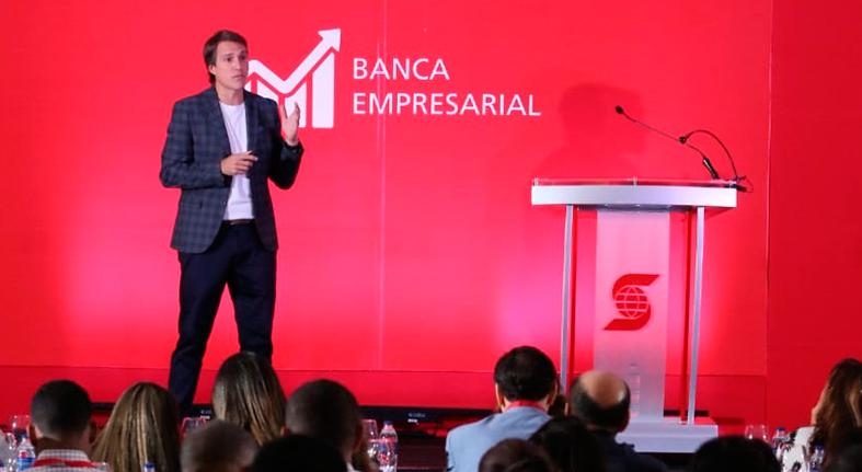 Realiza Scotiabank conferencias Santiago y Santo Domingo impulsar Pymes