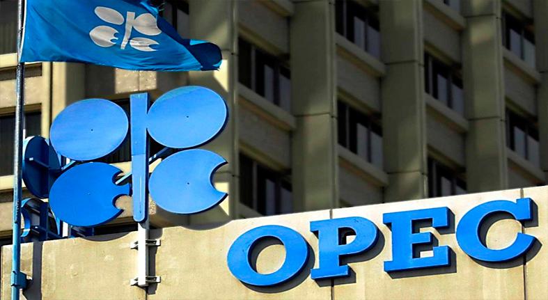 La demanda del crudo de la OPEP caerá en 1.1 millones de barriles en 2019