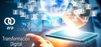 ¿Cómo impulsar su negocio mediante la transformación digital?