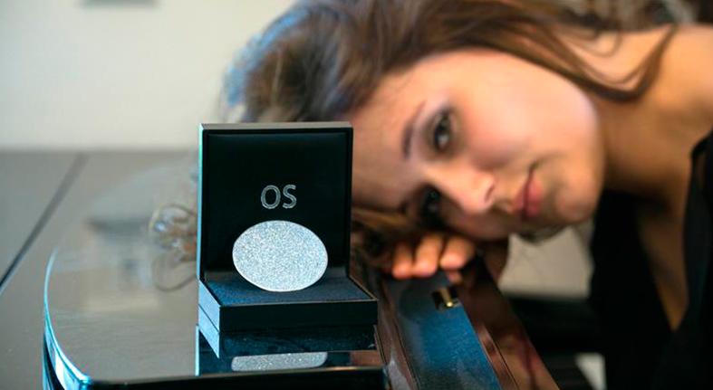 El Osmio, el último metal precioso, ya en el mercado