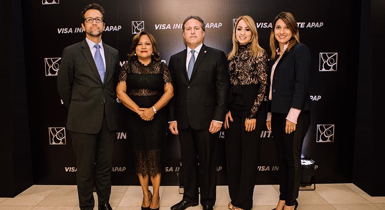 Nueva Visa Infinite brinda  clientes APAP experiencias únicas
