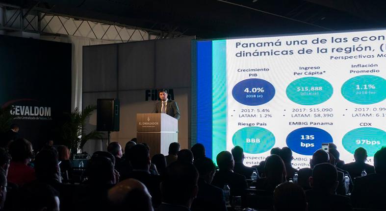 Culmina el primer Foro Internacional de Emisores de los Mercados de Valores de las Américas (FIMVA)