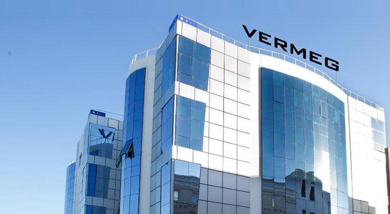 Consolida VERMEG posición fuerza global ámbito informes regulatorios