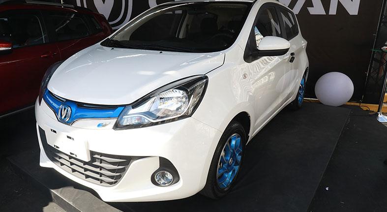 Amplia oferta vehículos híbridos y eléctricos en Autoferia Popular