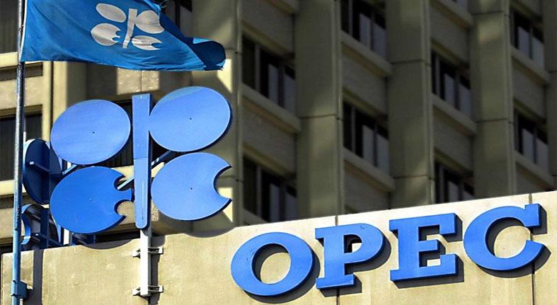 La OPEP revisa a la baja la demanda de su crudo y deja sin cambios la mundial