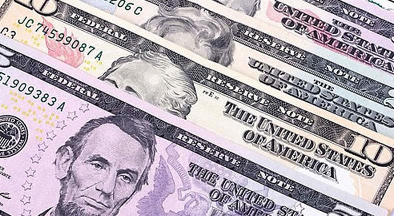 Banco Central, el dólar es vendido a RD$50,18 y es pagado al RD$50,12