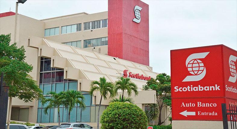 Scotiabank vende sus operaciones de pensiones y seguros en República Dominicana