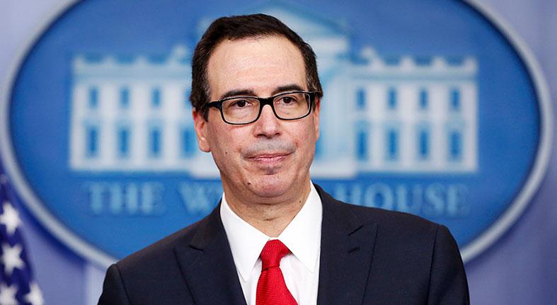 El desplome bursátil pone en guardia al Gobierno de EEUU