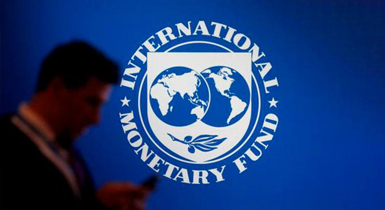 FMI: Guerra comercial está afectando a Asia, podría recortar pronóstico crecimiento global