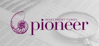 Pioneer proyecta fondos de inversión por US$150 millones