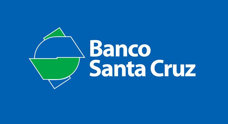 Banco Santa Cruz tiene crecimiento de 22% en activos
