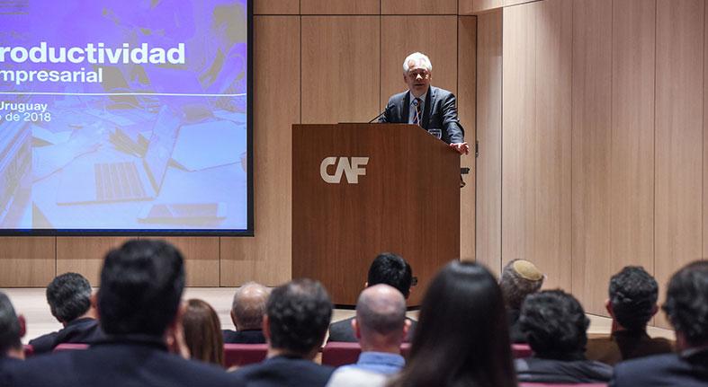 Producir más y mejor clave crecimiento sostenido de América Latina