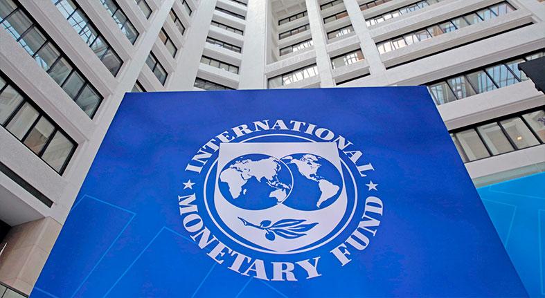 FMI: hay riesgos moderados en la economía dominicana