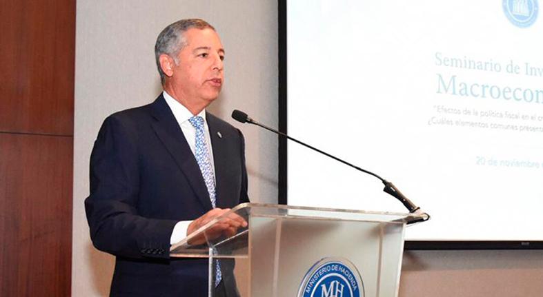 Ingresos fiscales de RD ascienden a RD$601,257 millones