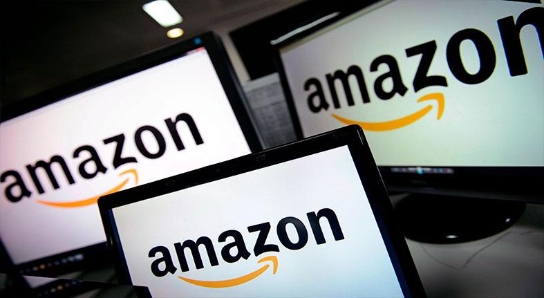 Amazon se vuelve la compañía más valiosa en Wall Street