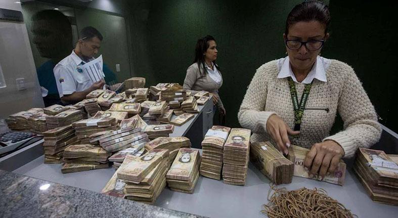 Venezuela y Argentina impulsan las mayores alzas de precios en Latinoamérica