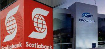 Scotiabank recibe la aprobación de la Junta Monetaria para la adquisición del 97.44% del Banco Dominicano del Progreso