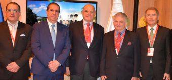 Empresarios invertirán 100 millones de dólares en Puerto Plata