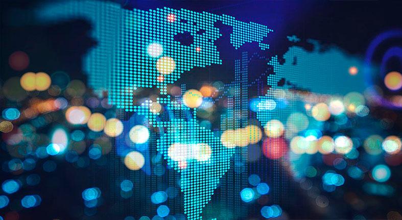 Países en el punto de mira financiero del FMI en 2019