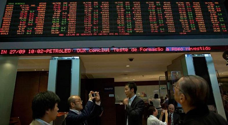 Temor de Wall Street por la economía desorienta a los corros de Latinoamérica