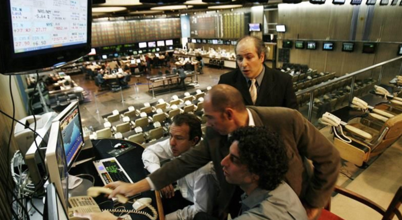 Las bolsas de América Latina suben impulsadas por Wall Street