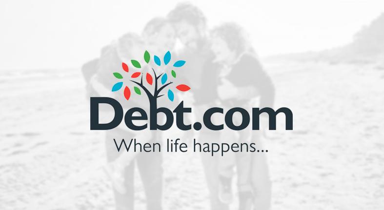 Los consumidores le dicen a Debt.com: El amor no tiene que costar nada