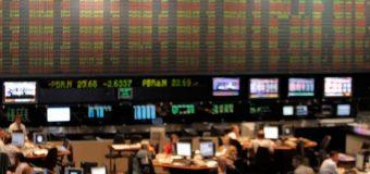 Mercados de valores latinoaméricanos y wall street cierran la semana con ganancias