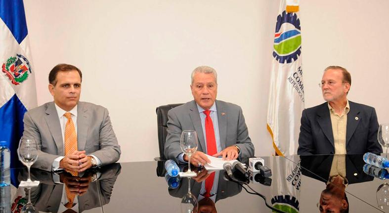 MICM y Cámara de Comercio de Santo Domingo anuncian HUB 2019