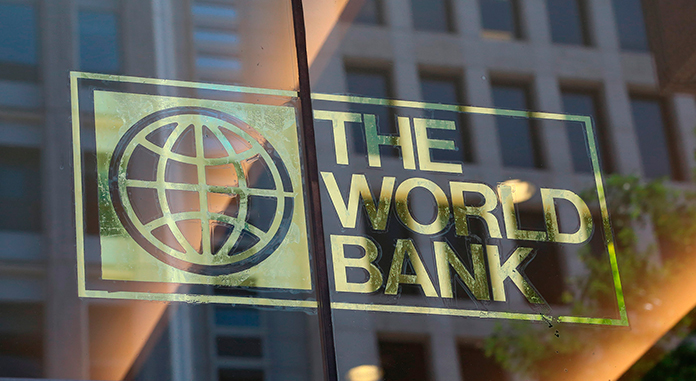 Banco Mundial vaticina tormentas en el horizonte de la economía mundial