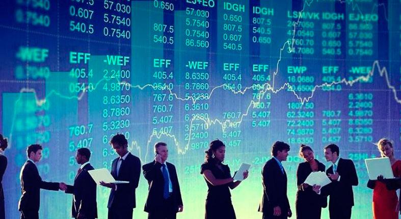 Acciones de Mercados Globales rondan máximos de dos meses