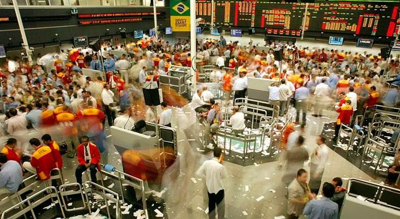 Las bolsas latinoamericanas comienzan la semana con ganancias