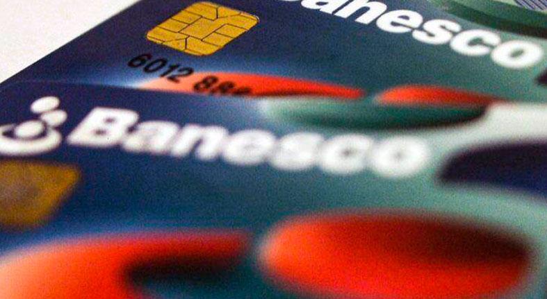 Banesco aumenta límites de operaciones electrónicas