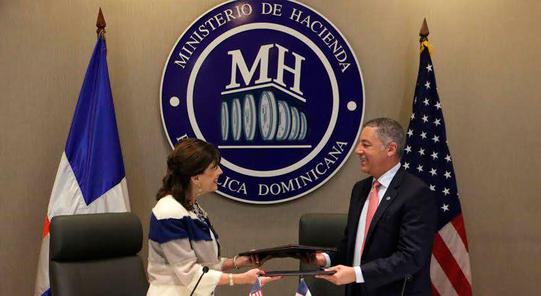 República Dominicana y Estados Unidos expanden oportunidades de inversión
