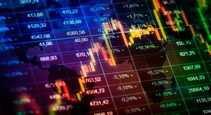 La Debilidad del Mercado de Valores de EEUU Se Extiende a la Sesión Asiática