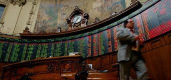 Las bolsas de Latinoamérica cierran semana en positivo