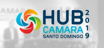 Cámara Santo Domingo invita participar interesantes conferencias gratis HUB 2019