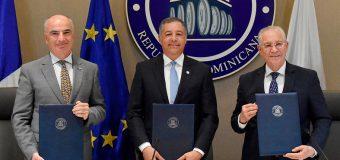 República Dominicana y Unión Europea acuerdan apoyo presupuestario por 14.8 millones de euros 7 marzo, 2019