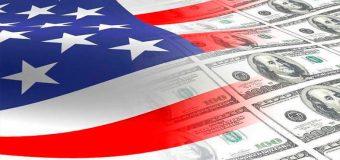 Crecimiento económico de EEUU se desacelera de forma moderada en cuarto trimestre