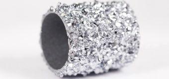 De veneno a cristal brillante: la reinvención y valor del osmio