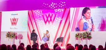 Sexta edición What a Woman 2019 cierra con exitoso fin semana