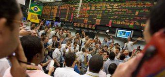 Nuevo récord en el mercado brasileño conduce a Latinoamérica a las ganancias