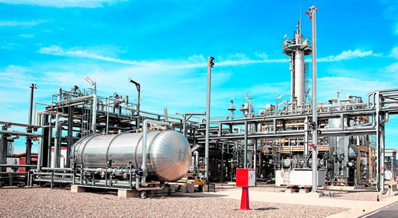 Los precio del Gas Natural siguen en una deriva bajista