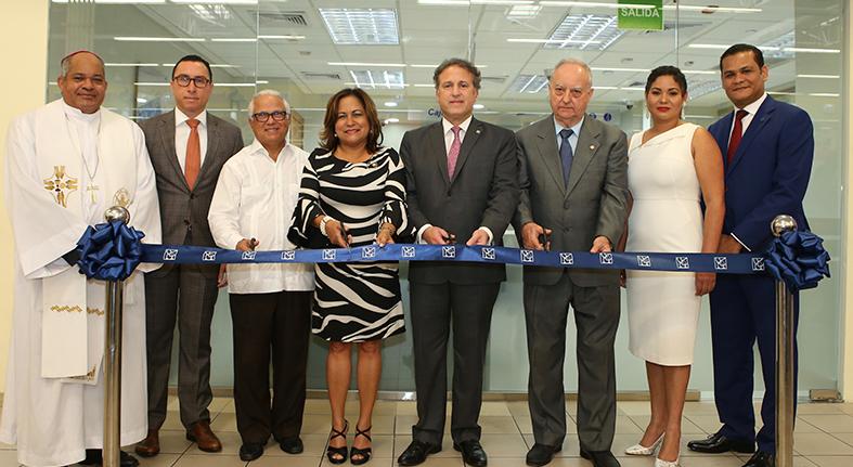 Consolida APAP presencia región norte con apertura Puerto Plata